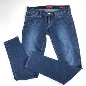 Lucky Brand | Charlie Skinny Dark Wash Jeans